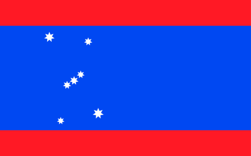 Flag Small